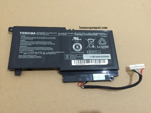 Pin laptop Toshiba Satellite L40A L40-A