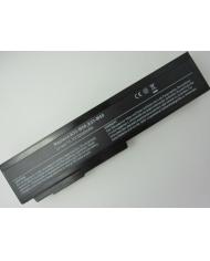 pin laptop asus m50