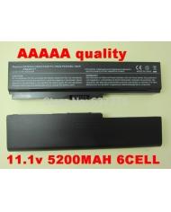 Pin Laptop Toshiba Satellite L675 L675d
