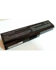 Pin Laptop Toshiba Satellite C645 C645D